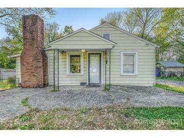 Photo one of 3021 Whiting Ave Charlotte NC 28205 | MLS 3728581