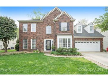 Photo one of 7722 Epping Forest Dr Huntersville NC 28078 | MLS 3728812