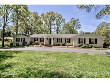 Photo one of 108 Augusta Dr Statesville NC 28625 | MLS 3728996