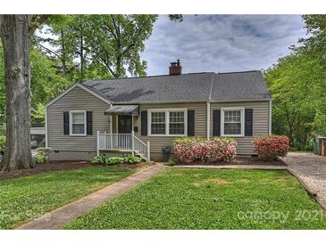 Photo one of 517 Poindexter Cir Charlotte NC 28209 | MLS 3729171