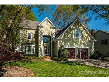 Photo one of 10200 Summer House Ct Charlotte NC 28210 | MLS 3729440