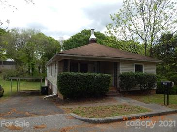 Photo one of 312 Houston Ne St Concord NC 28025 | MLS 3729763