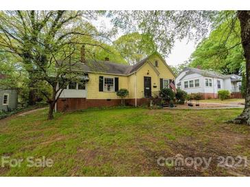 Photo one of 818 3Rd Nw Ave Hickory NC 28601 | MLS 3729882