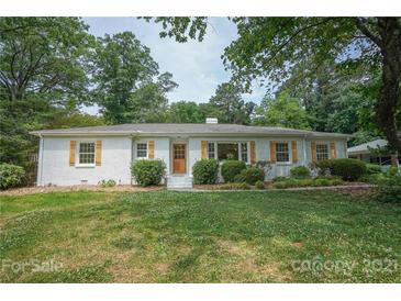 Photo one of 1417 Havencrest Ave Charlotte NC 28211 | MLS 3730049