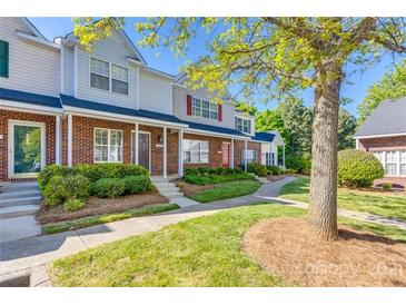 Photo one of 1809 Birch Heights Ct Charlotte NC 28213 | MLS 3730478