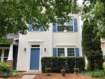Photo one of 13820 Cypress Woods Dr Huntersville NC 28078 | MLS 3730590