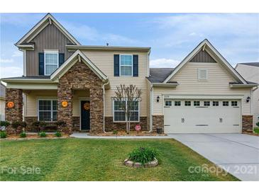 Photo one of 13139 Ferguson Forest Dr Charlotte NC 28273 | MLS 3730638