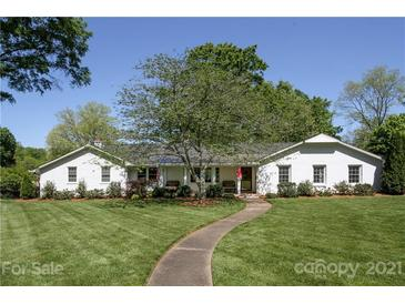 Photo one of 501 Manning Dr Charlotte NC 28209 | MLS 3730741