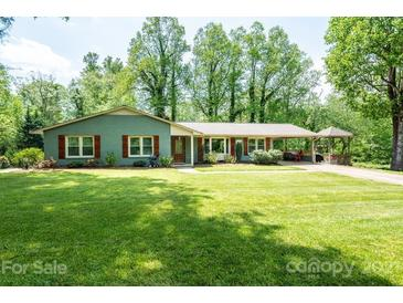 Photo one of 1060 26Th Ne Ave Hickory NC 28601 | MLS 3731023