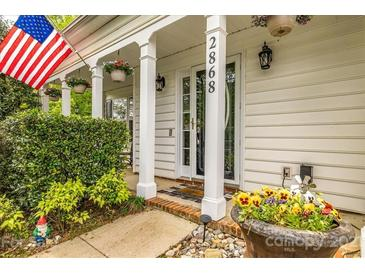 Photo one of 2868 Huckleberry Hill Dr Fort Mill SC 29715 | MLS 3731093