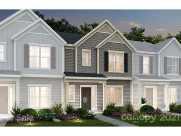 Photo one of 21128 Annabelle Pl # 006 Charlotte NC 28273 | MLS 3731094