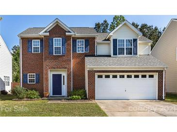 Photo one of 17406 Westmill Ln Charlotte NC 28277 | MLS 3731110