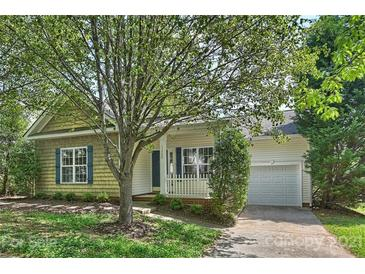 Photo one of 13424 Glenwyck Ln Huntersville NC 28078 | MLS 3731113