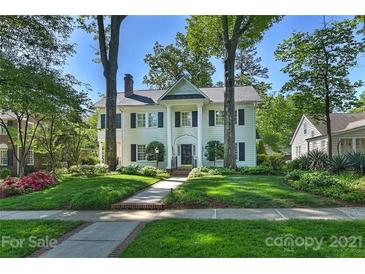 Photo one of 2200 Beverly Dr Charlotte NC 28207 | MLS 3731171