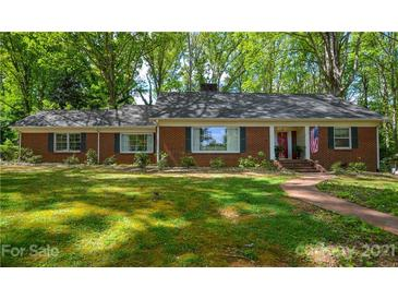 Photo one of 329 N Oakwood Dr Statesville NC 28677 | MLS 3731673