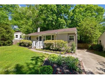 Photo one of 3210 Maywood Dr Charlotte NC 28205 | MLS 3731680