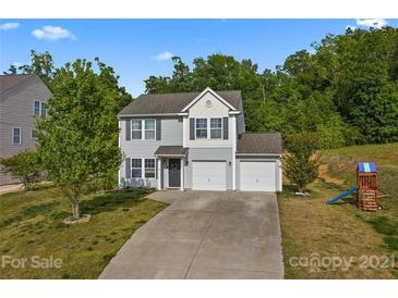 Photo one of 2307 Stonehaven Dr Albemarle NC 28001 | MLS 3731855