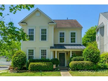 Photo one of 11901 Honor Guard Ave Charlotte NC 28277   MLS 3732046