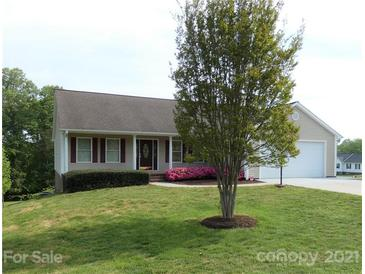 Photo one of 106 Zurich Ln Statesville NC 28625 | MLS 3732139