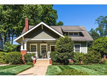 Photo one of 1916 Dilworth E Rd Charlotte NC 28203 | MLS 3732140