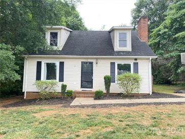 Photo one of 112 Pineview Ct Statesville NC 28625   MLS 3732154