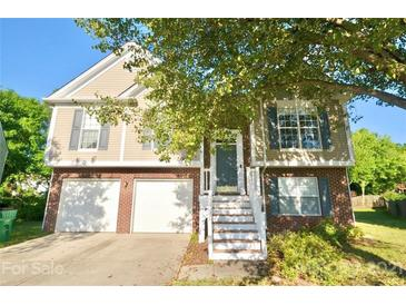 Photo one of 9108 Floufisher Ct Charlotte NC 28277 | MLS 3732157