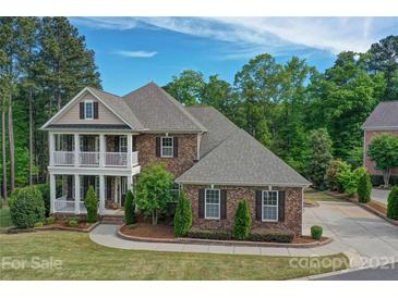 Photo one of 16641 Flintrock Falls Ln Charlotte NC 28278 | MLS 3732185