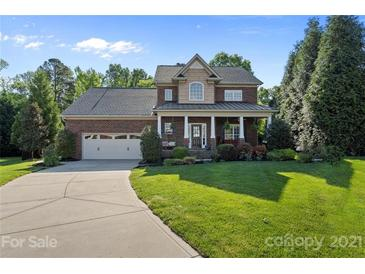 Photo one of 117 Avaclaire Way Indian Trail NC 28079 | MLS 3732327
