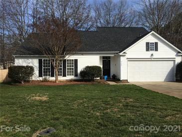 Photo one of 8106 Sheckler Ln Matthews NC 28104 | MLS 3732374
