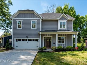 Photo one of 721 Spruce St Charlotte NC 28203 | MLS 3732466