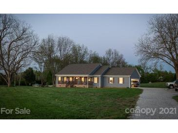 Photo one of 675 Cal Kennedy Rd Cleveland NC 27013 | MLS 3732551
