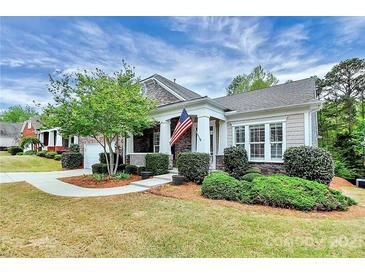 Photo one of 12307 Gadwell Pl # 17 Indian Land SC 29707 | MLS 3732604
