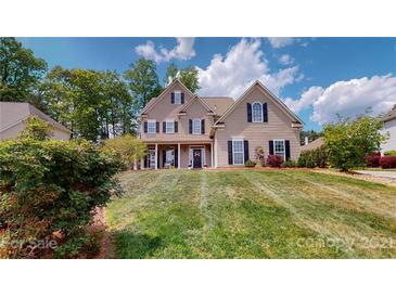 Photo one of 6549 Derby Nw Ln Concord NC 28027 | MLS 3732637
