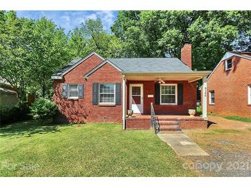 Photo one of 3136 Mathis Dr Charlotte NC 28208 | MLS 3732738