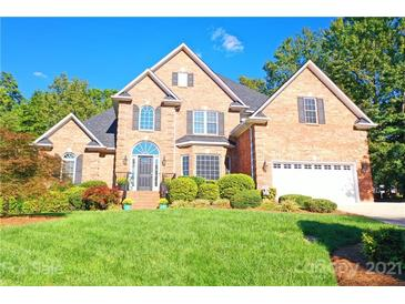 Photo one of 5115 Summerell Ave Gastonia NC 28056 | MLS 3732785