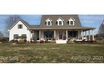 Photo one of 205 Hill N Dale Ln # 57 Cleveland NC 27013   MLS 3732796