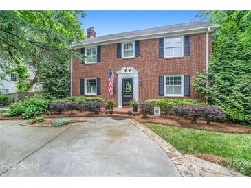 Photo one of 1642 Providence Rd Charlotte NC 28207 | MLS 3732871