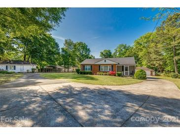 Photo one of 105 Hickory Grove Sw Dr Concord NC 28027 | MLS 3732919