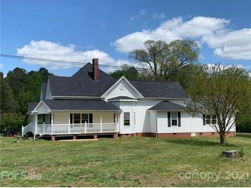 Photo one of 8424 Hill Ford Rd Oakboro NC 28129 | MLS 3732948