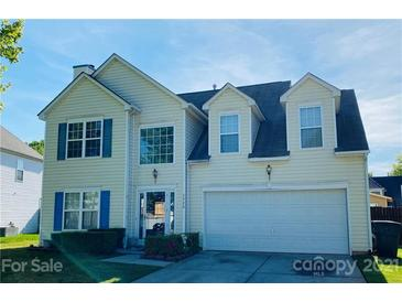 Photo one of 3420 Valerie Dr Charlotte NC 28216 | MLS 3732955