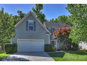 Photo one of 13307 Winslow Hills Dr Charlotte NC 28278 | MLS 3732962