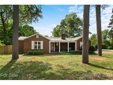 Photo one of 3700 The Plaza None Charlotte NC 28205 | MLS 3732992