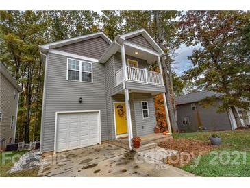 Photo one of 111 Lookout Point Pl Mooresville NC 28115 | MLS 3733002