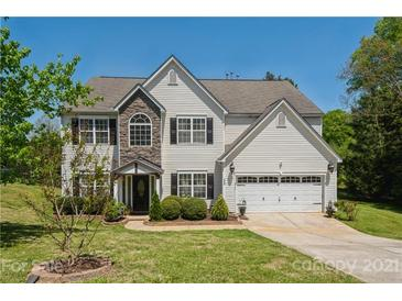 Photo one of 1958 Trace Creek Dr Waxhaw NC 28173 | MLS 3733011