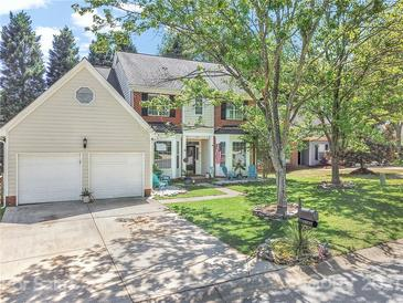 Photo one of 149 Ashford Hollow Ln Mooresville NC 28117 | MLS 3733026