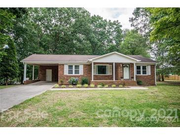 Photo one of 1737 Buffalo Shoals Rd Statesville NC 28677 | MLS 3733126