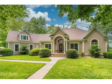 Photo one of 7534 Buckland Rd Charlotte NC 28278   MLS 3733217