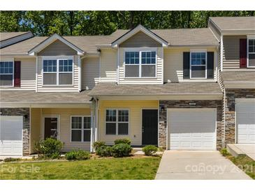 Photo one of 202 Limerick Rd # B Mooresville NC 28115 | MLS 3733228