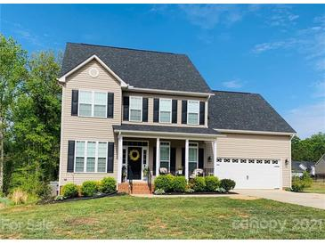Photo one of 300 Kingsford Dr Stanley NC 28164 | MLS 3733329