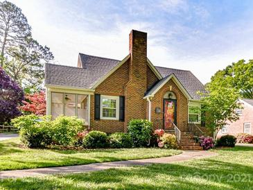 Photo one of 1308 Goodwin Ave Charlotte NC 28205 | MLS 3733394